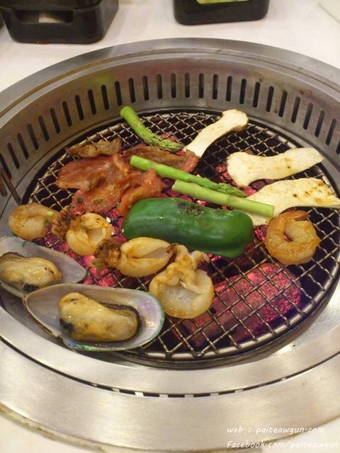 jumbo bee super grill buffet