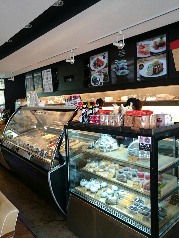 ร้านกาแฟ นครสวรรค์ Better Sweet 1