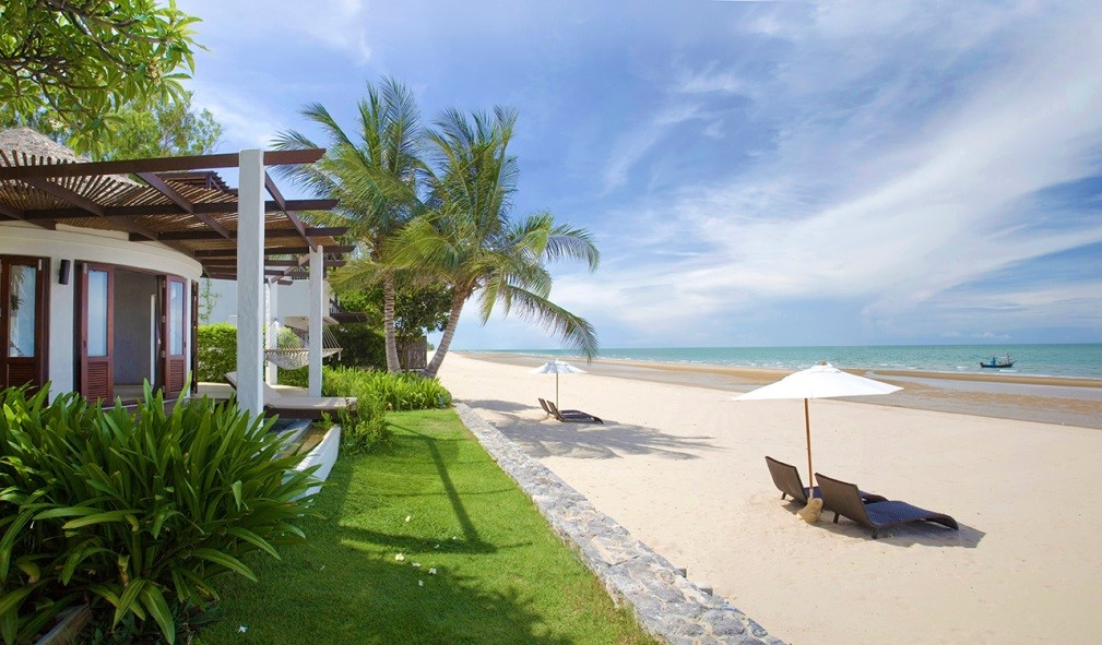 Aleenta HuaHin Resort & Spa