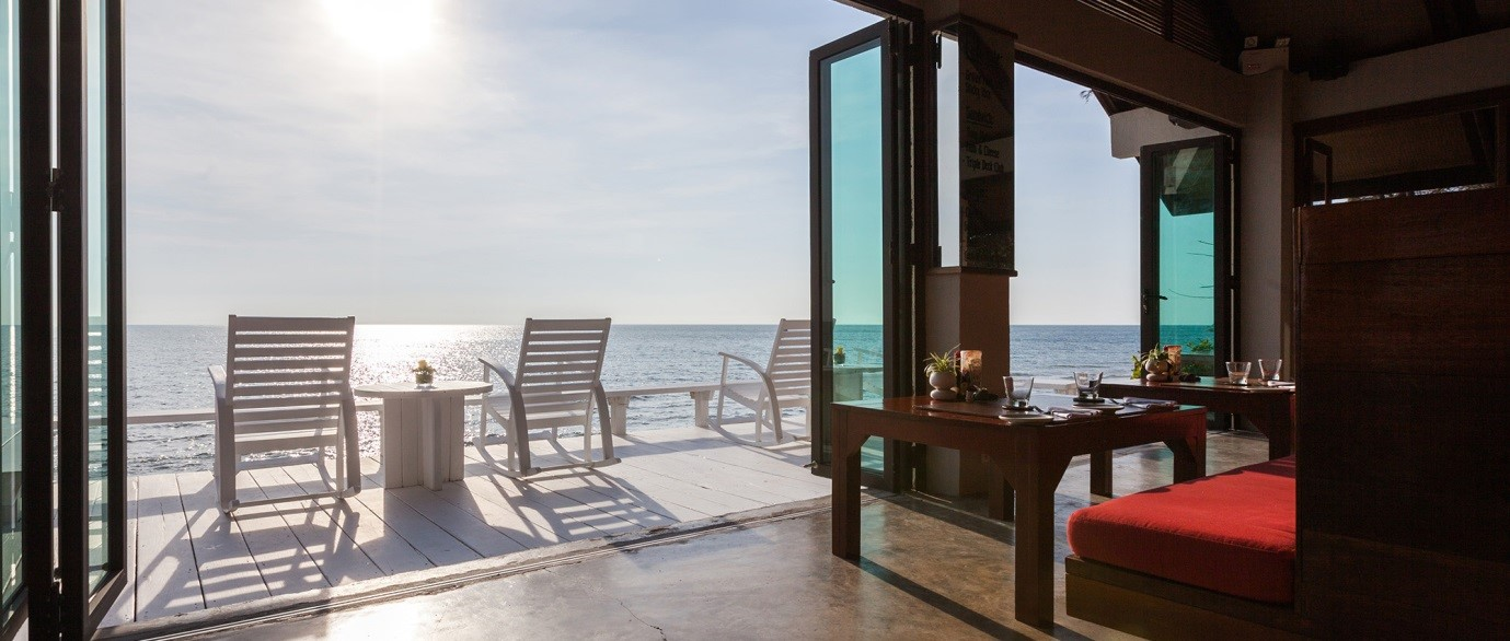 Lets Sea HuaHin Al Fresco Resort