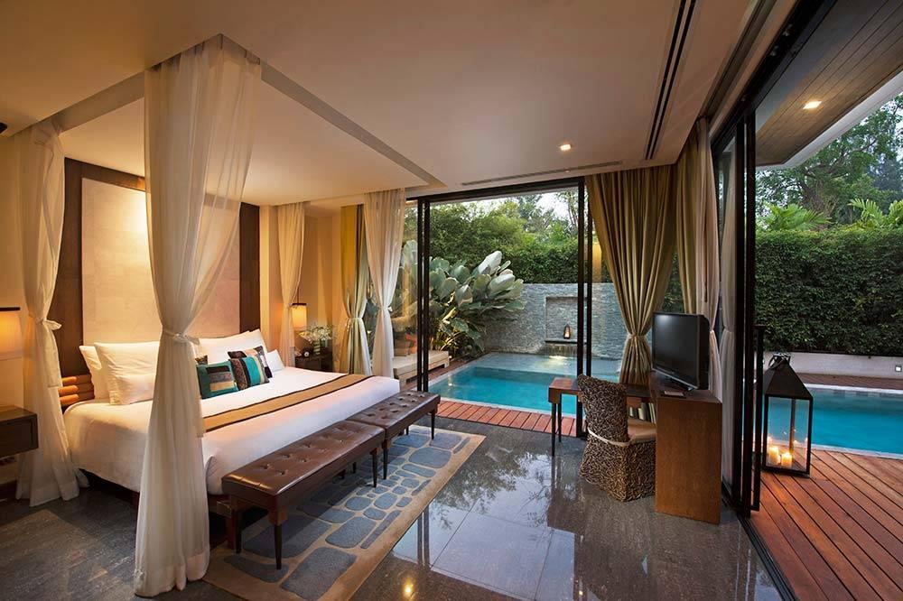 3. V Villas Hua Hin MGallery by Sofitel