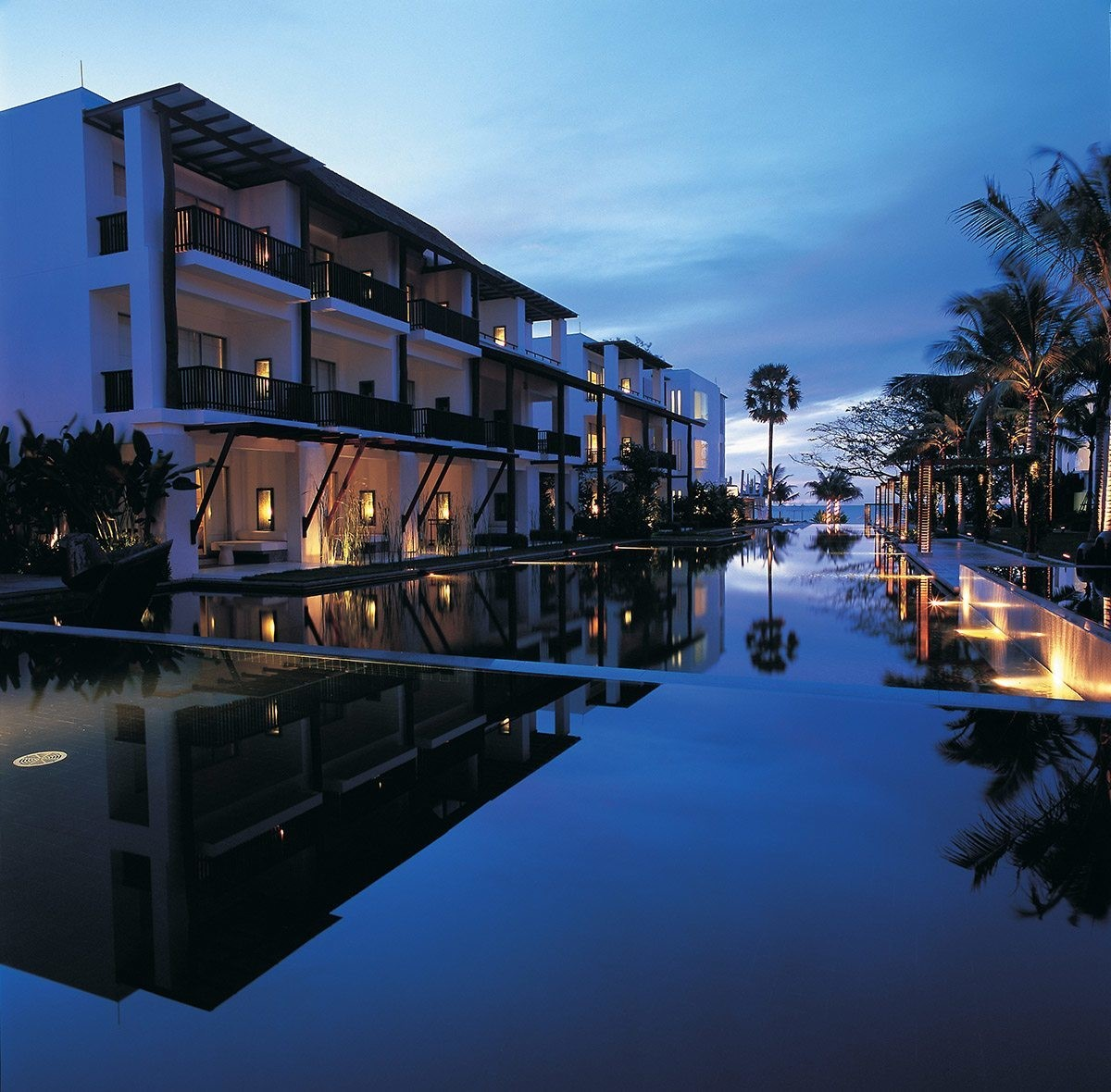 Veranda Resort and Spa HuaHin Cha Am